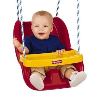Fisher-Price infant