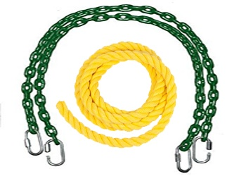 chain and rope