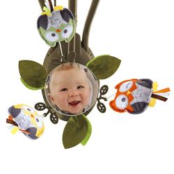 baby swing toys