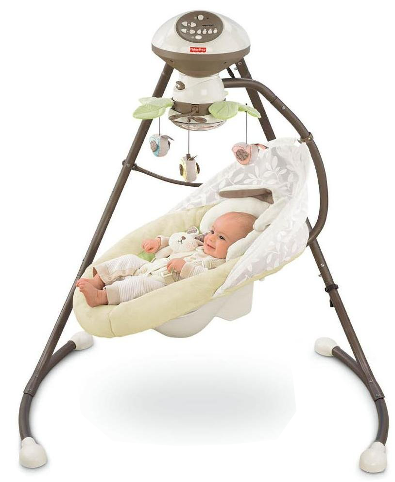 Best Baby Swing Reviews The Specialist S Guide 2016