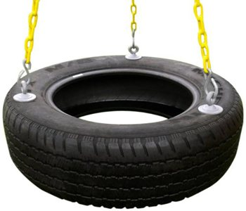 tire swings
